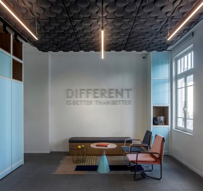 Aleph VC Offices - Tel Aviv - 1