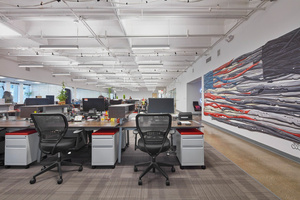 All Def Digital Offices U2013 Los Angeles