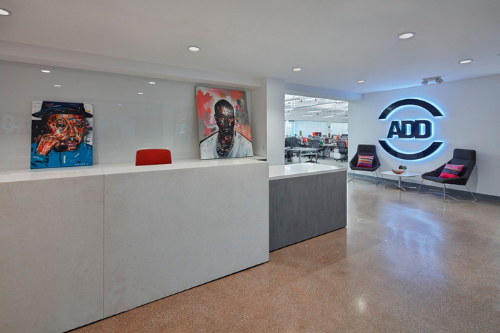 All Def Digital Offices - Los Angeles - 1