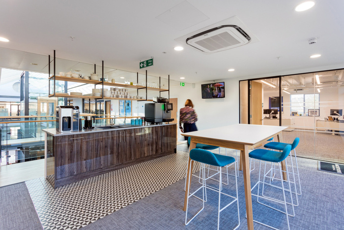 AMC Networks Offices - London - 8