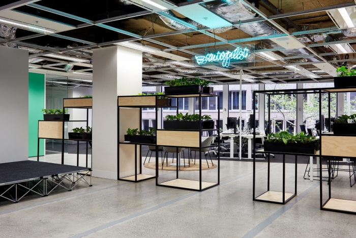 Autopilot Offices - Sydney - 2