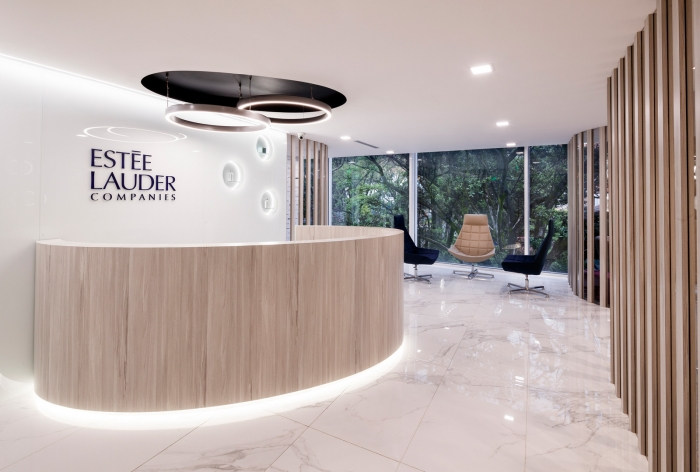 estee lauder corporate offices