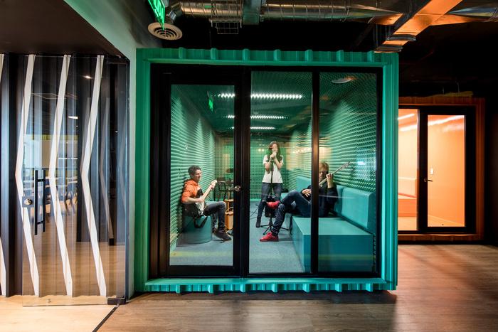 Globant Offices - Bogotá - 6