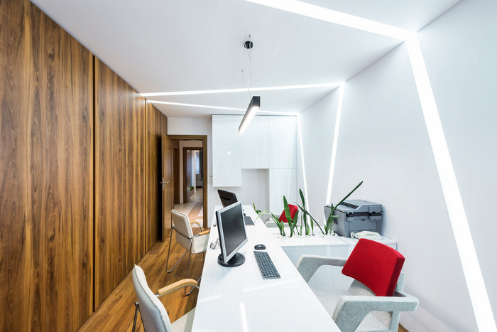 Hristovi & Co Offices - Burgas - 6