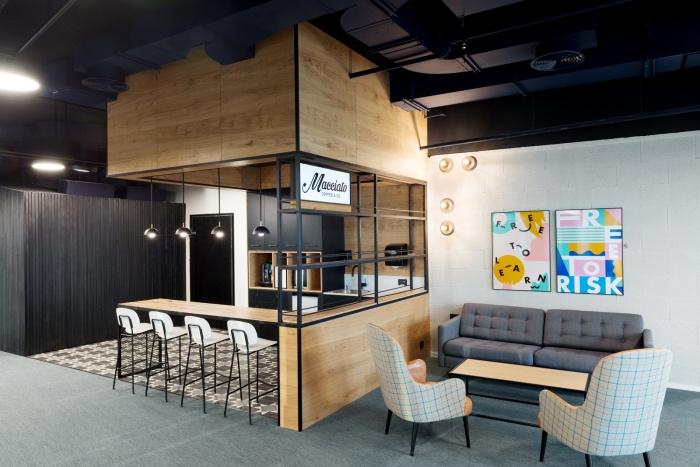 ironSource Offices - Tel Aviv - 23