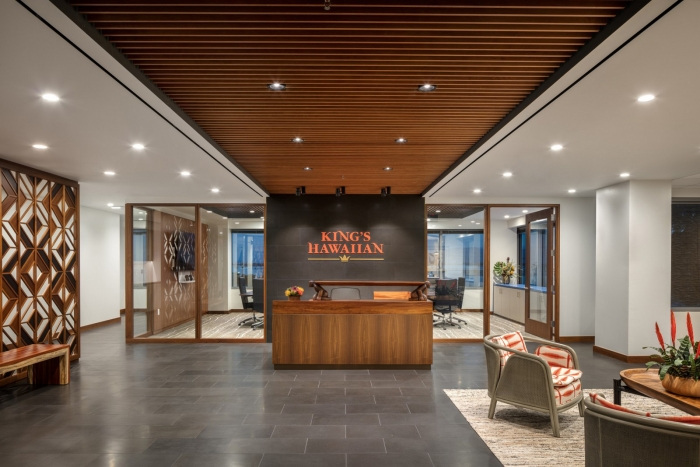 King's Hawaiian Offices - Torrance - 1