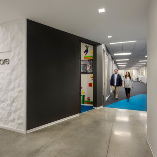 MobilityWare Offices – Irvine