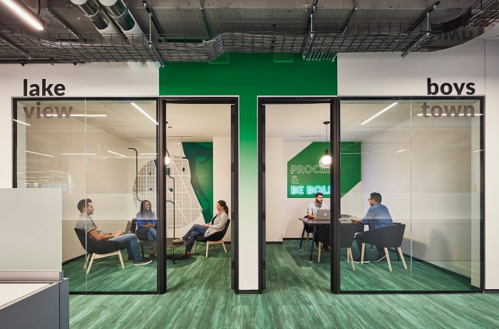 Glassdoor Offices - Chicago - 8
