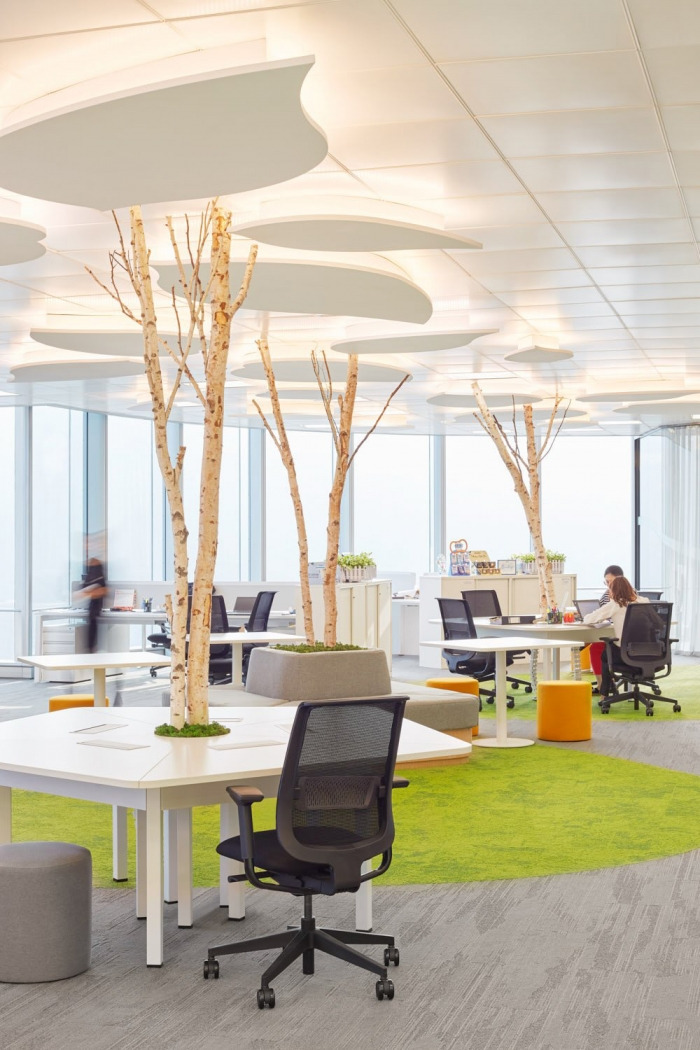 H&H Group Offices - Hong Kong - 5
