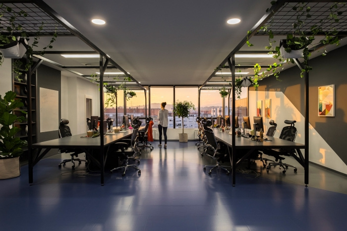Degordian Offices - Zagreb - 1