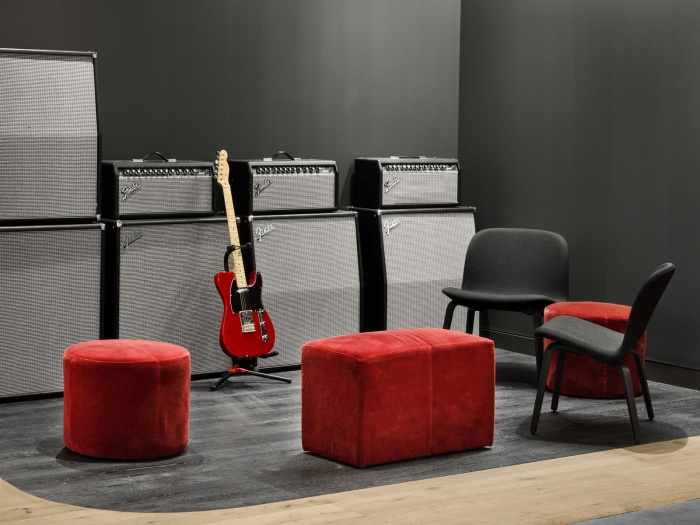Fender Offices - Los Angeles - 18