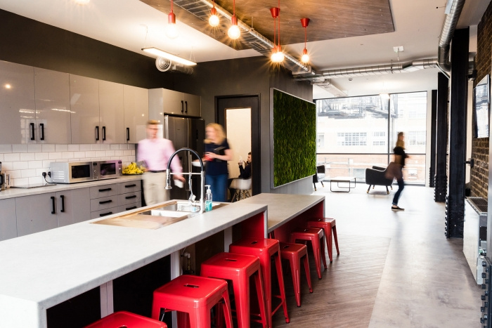 Planning-inc Offices - London - 9