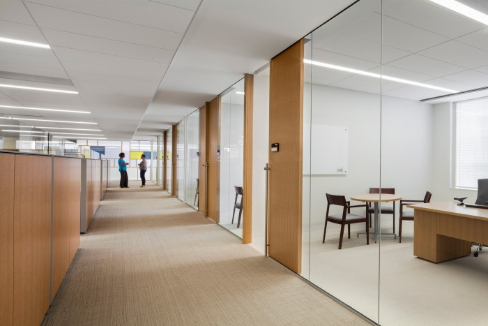 Pulte Group Offices - Atlanta - 7