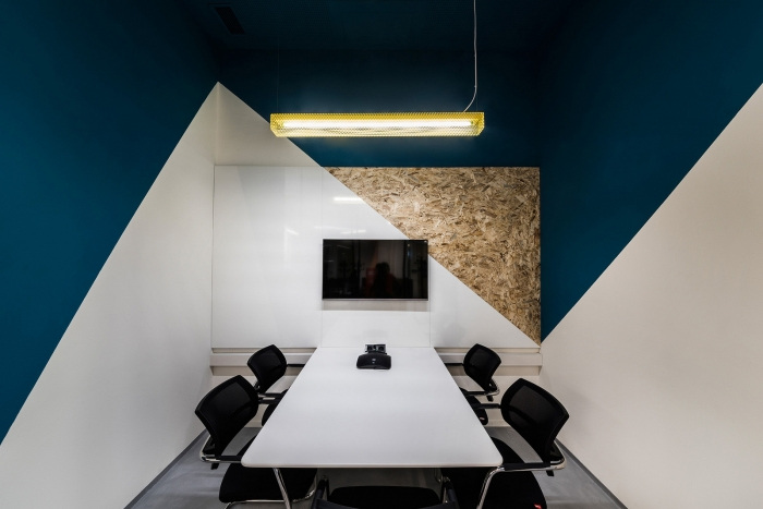 Red Bull Offices - Milan - 11