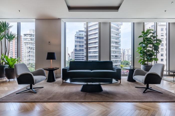 RIZA Capital Offices - São Paulo - 10