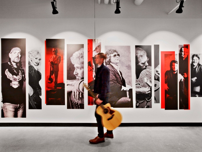 Sony Music Nashville Offices - Nashville - 3