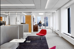 White & Case Offices - New York City