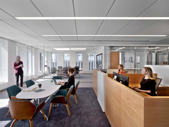 White & Case Offices - New York City - 6