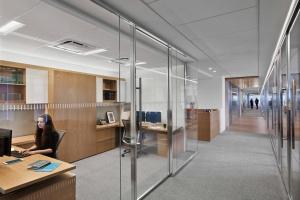 White & Case Offices - New York City