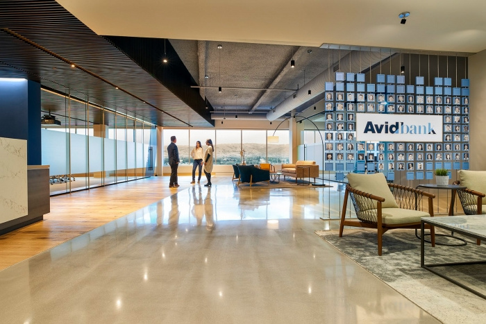 Avidbank Offices - San Jose - 1