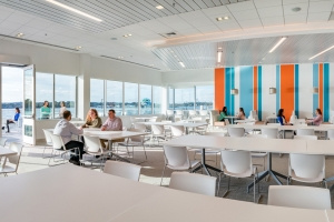 Boston Scientific Corporation Offices - Quincy