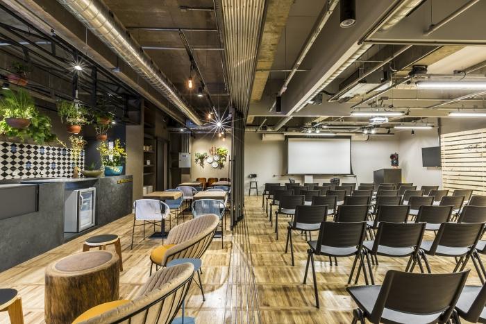 Civi-co Coworking Offices - São Paulo - 4