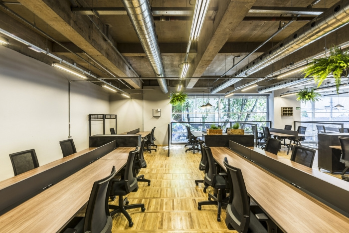 Civi-co Coworking Offices - São Paulo - 6