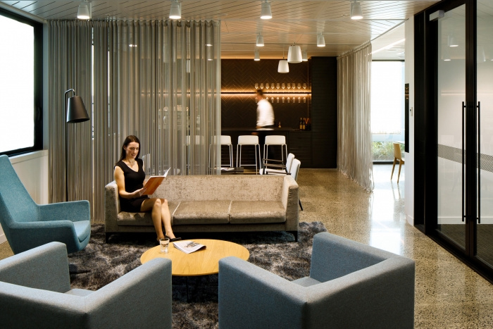 Eden Offices and Showroom - Auckland - 1