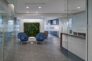 Elior Offices - Charlotte