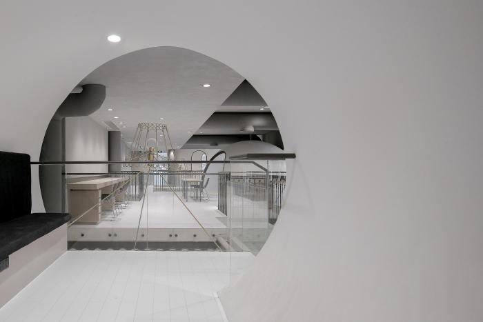 Ideas Lab Offices - Shanghai - 15