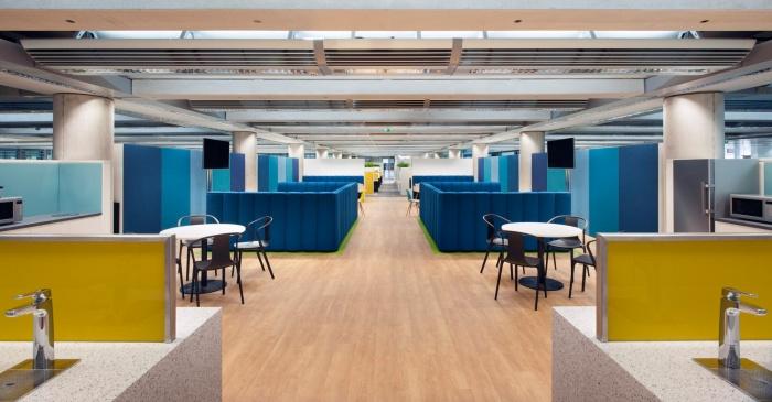 Integro Insurance Brokers Offices - London - 9