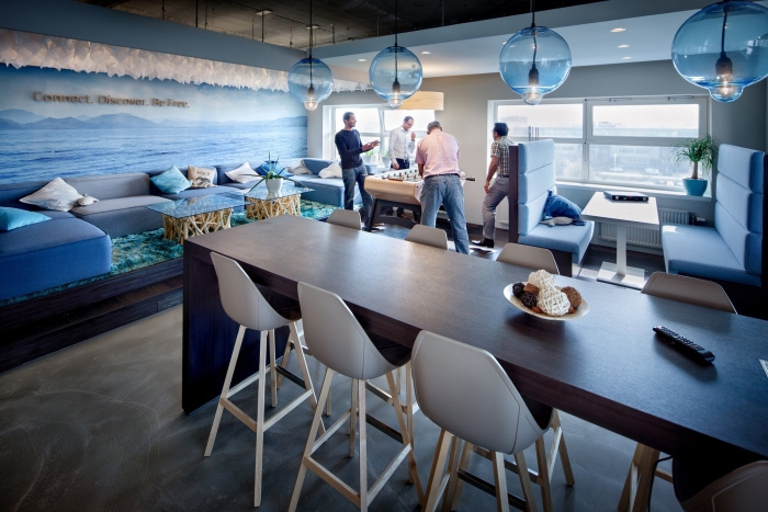 Liberty Global Offices - Schiphol-Rijk - 15