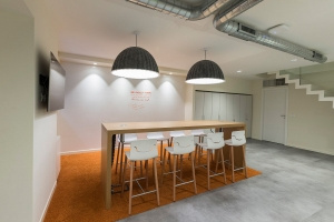 Lundbeck Offices - Milan