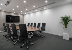 Video Conferencing in Marlin Equity Offices - London