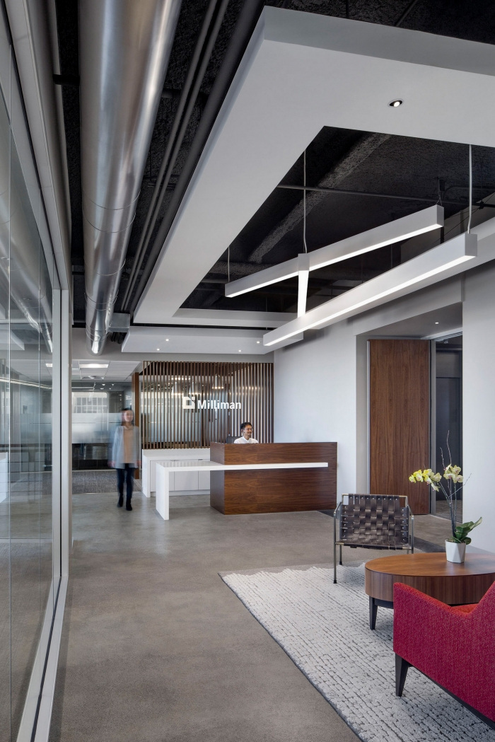 Milliman Offices - San Francisco - 1
