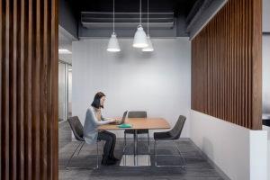 Milliman Offices - San Francisco