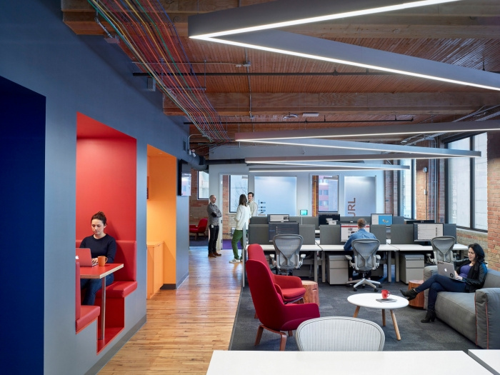 Slack Offices - Toronto - 4
