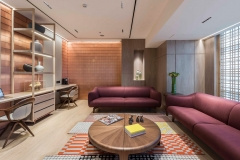 Recessed Linear in Sources Unlimited Offices - Mumbai