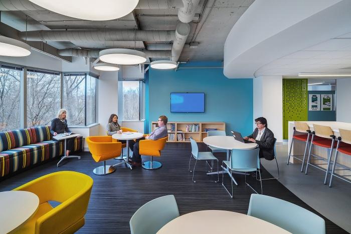 ICF International Offices - Fairfax - 5