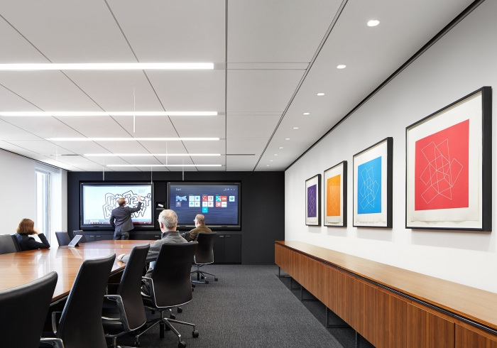 JLL Offices - Chicago - 12