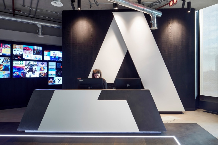 Adobe Offices - London - 14