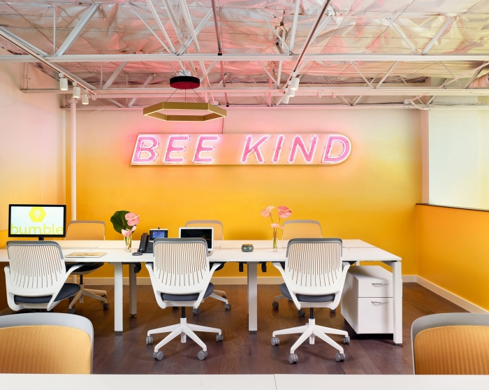 Bumble Offices - Austin - 5