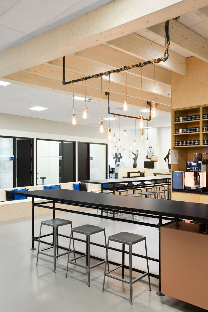 Copperleaf Technologies Offices - Vancouver - 4