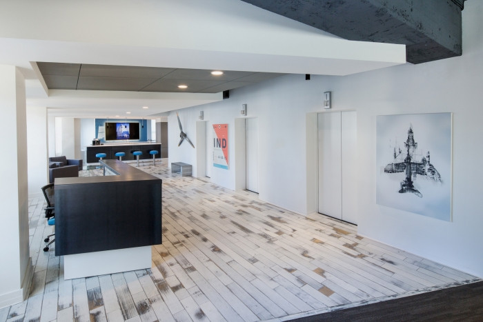 High Alpha Offices - Indianapolis - 3