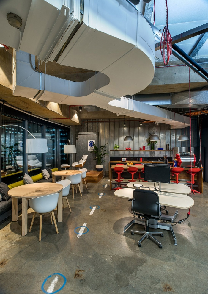 Kernel Property Offices - Sydney - 4