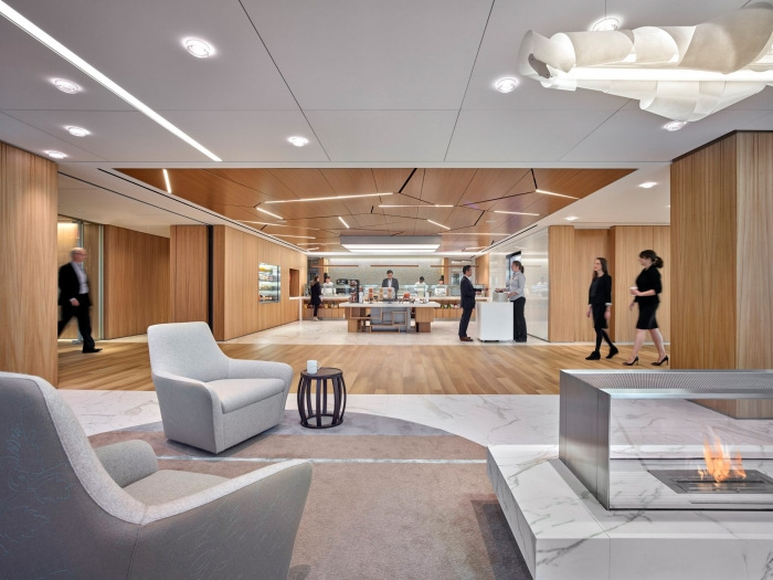 Latham & Watkins DC Offices - Washington DC - 14
