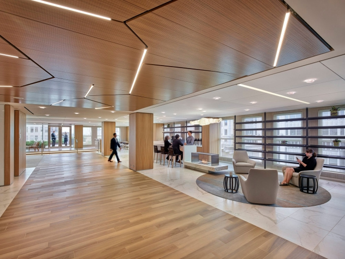 Latham & Watkins DC Offices - Washington DC - 16