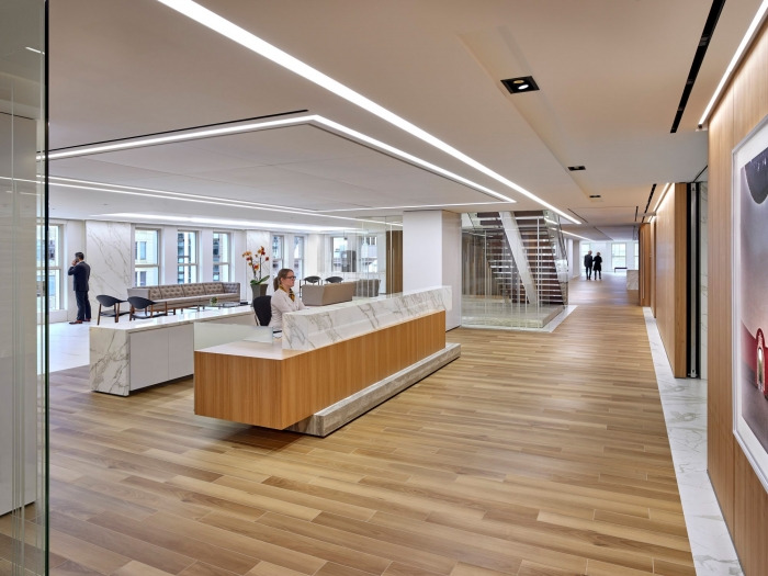 Latham & Watkins DC Offices - Washington DC - 2