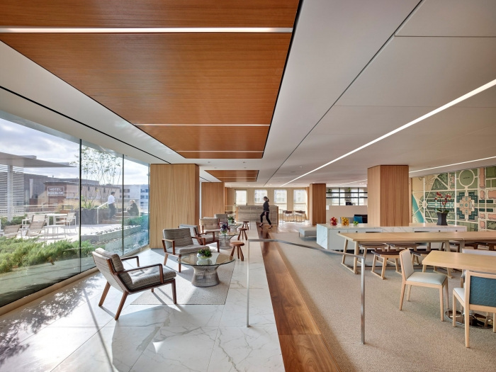 Latham & Watkins DC Offices - Washington DC - 19