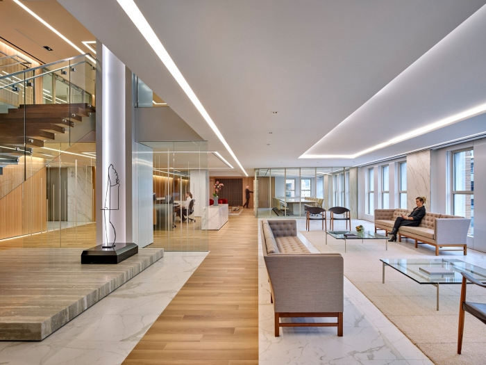Latham & Watkins DC Offices - Washington DC - 3